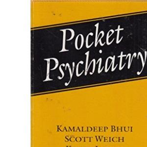 Pocket Psychiatry
