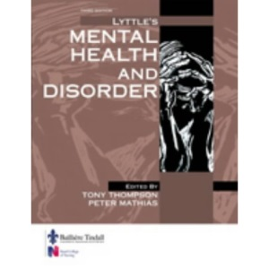 Lyttle's Mental Health and Disorder