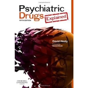 Psychiatric Drugs Explained, 5e