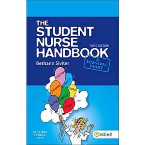 The Student Nurse Handbook, 3e