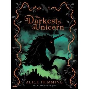 The Darkest Unicorn (Dark Unicorns)