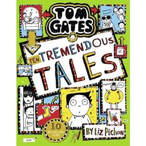 Tom Gates 18: Ten Tremendous Tales (the brand new bestseller!)