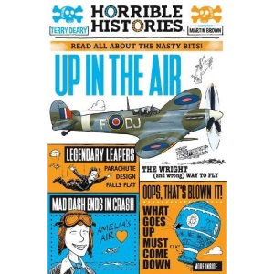 Up in the Air (Horrible Histories)