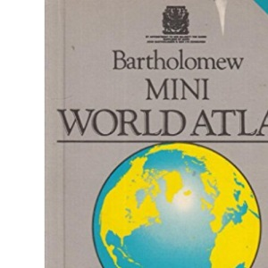 Mini World Atlas