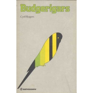Budgerigars (Pet Care Guides)