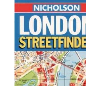 London Streetfinder