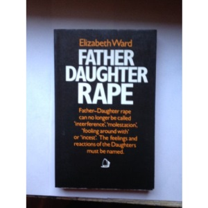 Father-daughter Rape