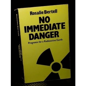 No Immediate Danger: Prognosis for a Radioactive Earth