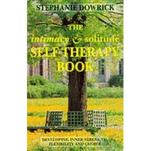 The Intimacy and Solitude Self-therapy Book