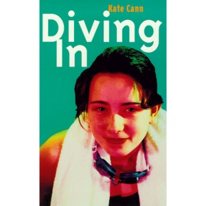 Diving In (Part of the Coll and Art Trilogy)