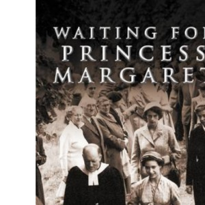 Waiting for Princess Margaret