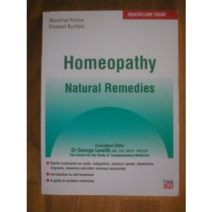 Homeopathy: Natural Remedies (Health Care Today)