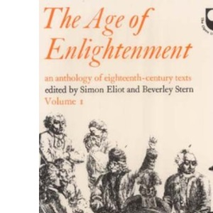 The Age of Enlightenment: Volume One: v. 1