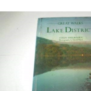 Lake District (Great Walks)