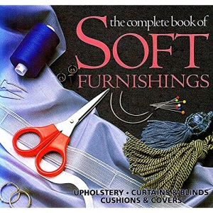 The Complete Book Of Soft Furnishings :