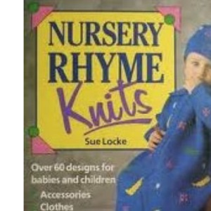 Nursery Rhyme Knits
