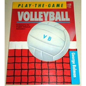 Volleyball (Play the Game) (Play the Game S.)