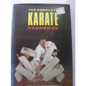 The Complete Karate Handbook