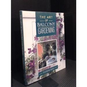 The Art of Balcony Gardening