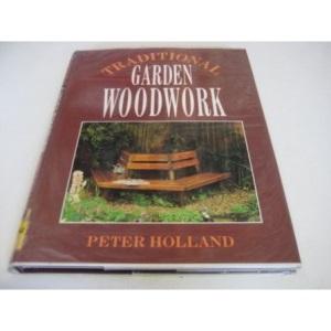 Traditional Garden Woodwork