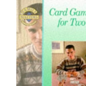 Card Games for Two (Family Matters)