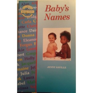 Baby's Names (Family Matters S.)