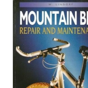 Mountain Bike Repair and Maintenance