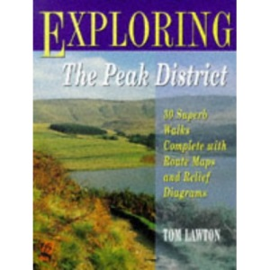 Exploring the Peak District