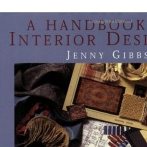 A Handbook for Interior Designers