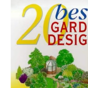 Twenty Best Garden Designs