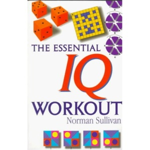 The Essential IQ Workout