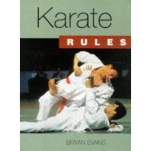 Karate Rules: A Player's Guide (A player's guide rules books)