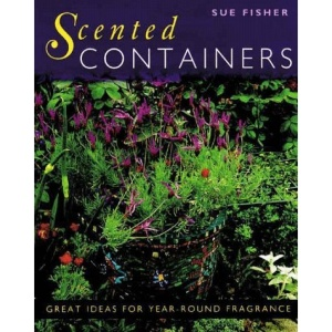 Scented Containers: Easy Ideas for Year-round Fragrance