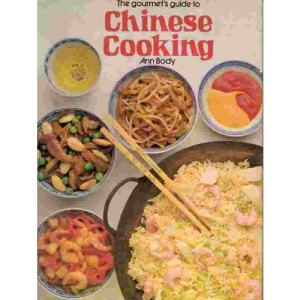 Gourmet's Guide to Chinese Cooking