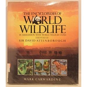 Ency Of World Wildlife