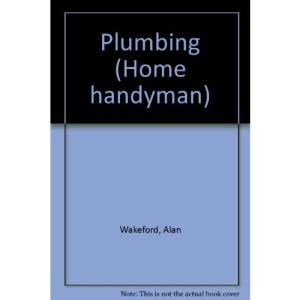 Plumbing (Home handyman)