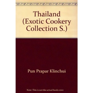 Thai (Oriental Cookery Collection S.)