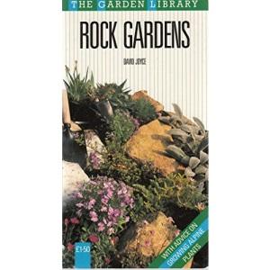 Rock Gardens and Alpine Plants