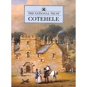 Cotehele House (National Trust guide books)