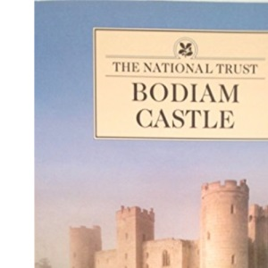 Bodiam Castle (National Trust Guidebooks)