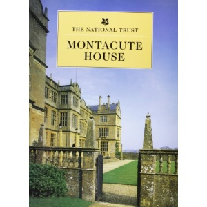 Montacute House (National Trust guide books)