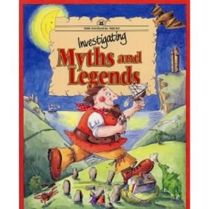 Investigating Myths and Legends