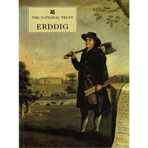 Erdigg (National Trust Guidebooks)