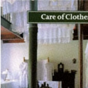 Care of Clothes