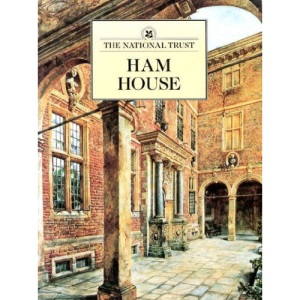 Ham House (National Trust Guide Books)