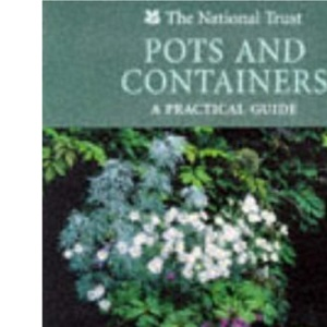 Pots and Containers (Gardening Series)