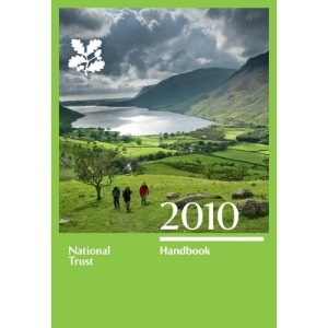 The National Trust Handbook 2010