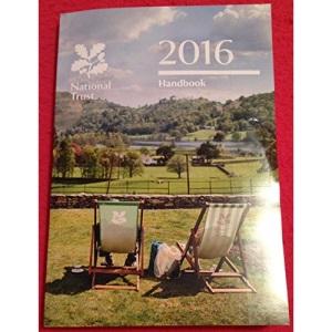 National Trust 2016 Handbook