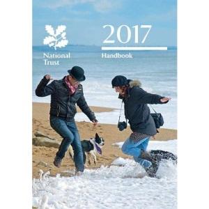 National Trust 2017 Handbook