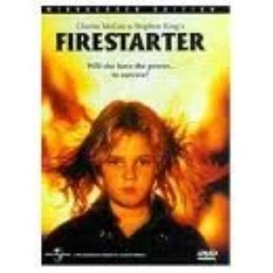 Fire Starter (A Futura book)